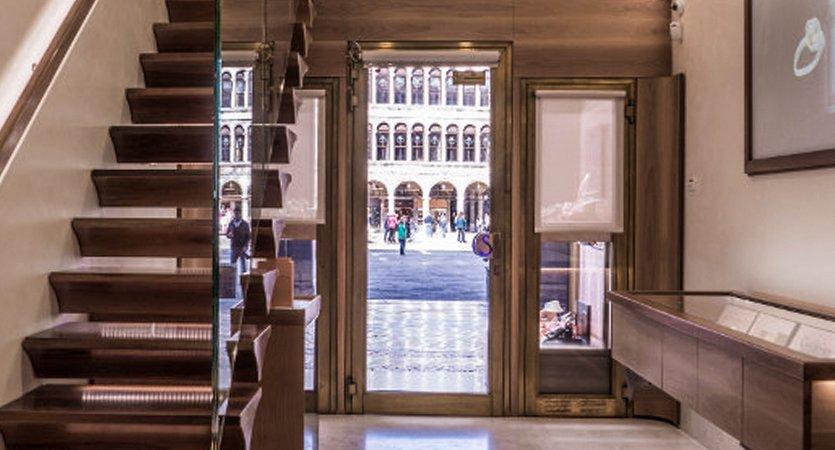 Venice Salvadori Diamond Atelier